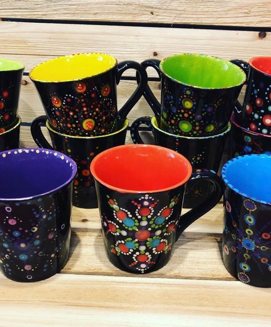 Handmake Ceramic Coffee Mugs