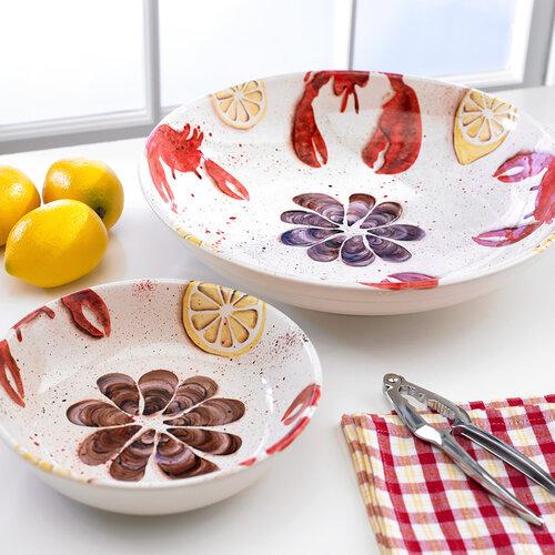 plates-bowls